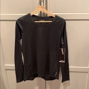 NWT Head Athletic Long Sleeve T-shirt